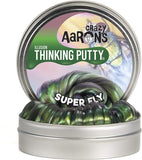 Crazy Aaron's Putty: Illusions - Super Fly 4""