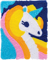 Y'art Craft Kit: Llama