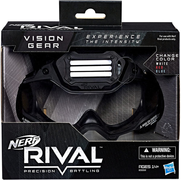Nerf: Rival Vision Gear