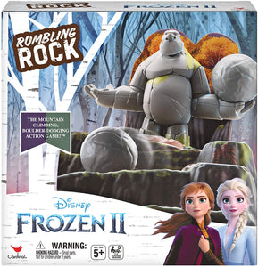 Frozen 2: Earth Giant Game