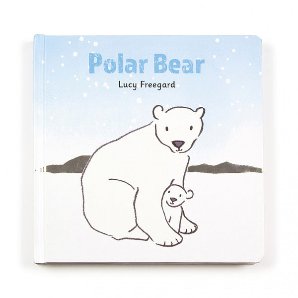 Polar Bear Board Book