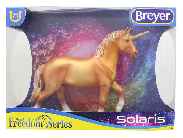 Solaris, Unicorn