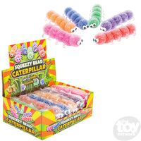 Squeezy Bead Caterpillar