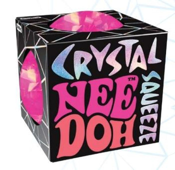 NeeDoh: Crystal