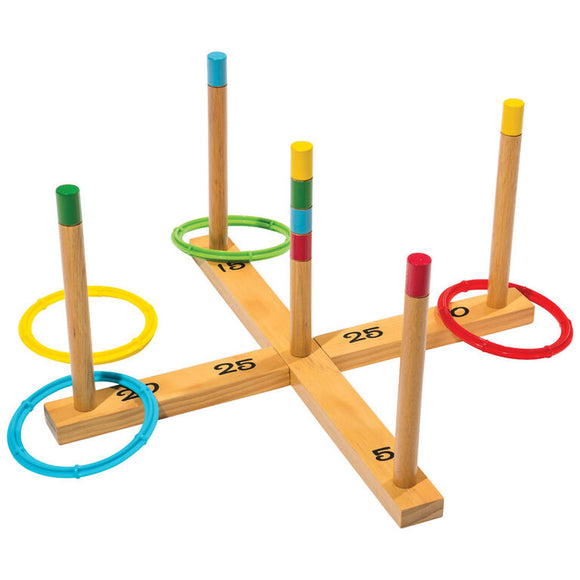 Kids Ring Toss