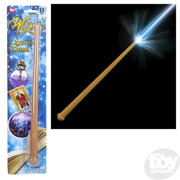Light Up Wand