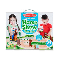 Let's Play House: Horse Show