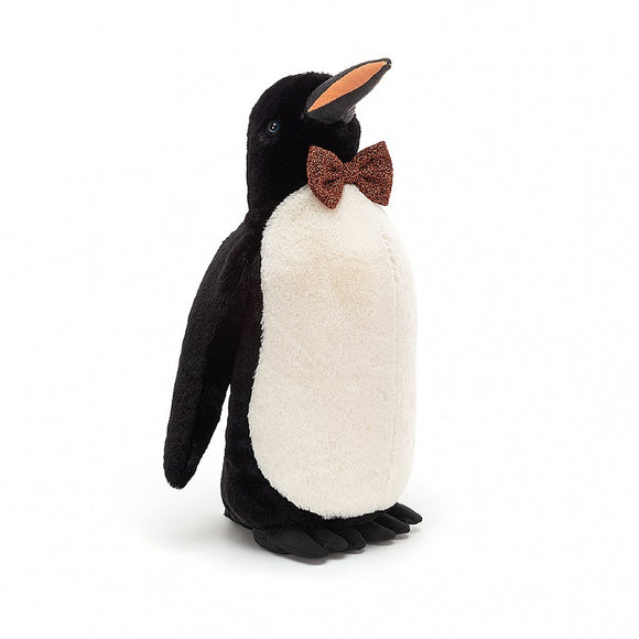 Jazzy Penguin: Medium