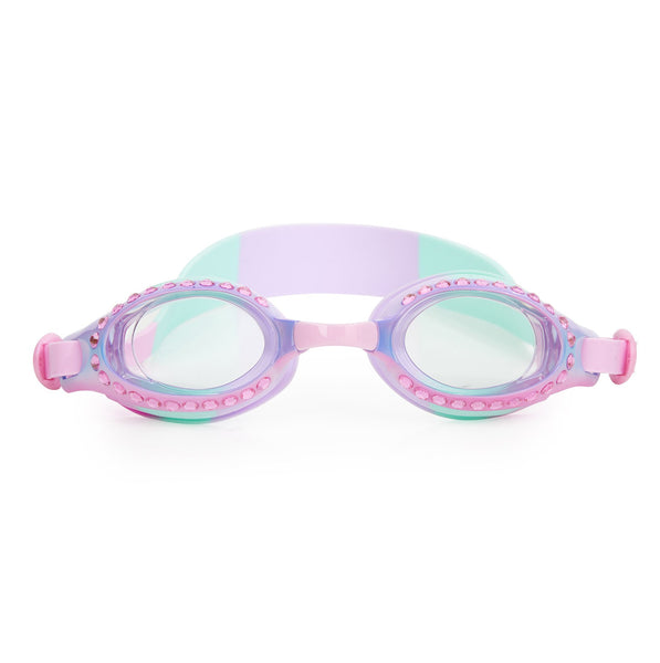 Praline Pink Ombre Goggles