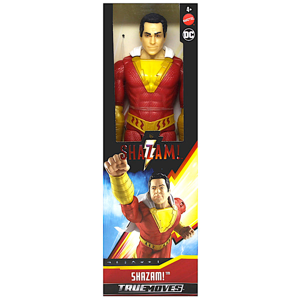Dc Comics Shazam Figurines