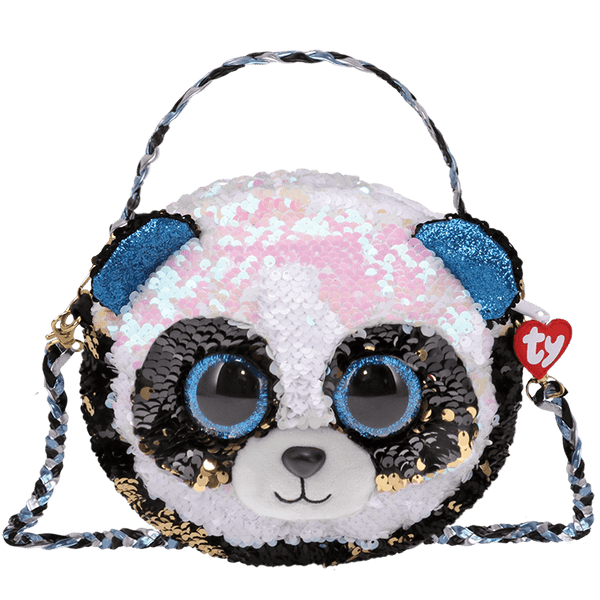 Gear Bamboo - Purse Sequin
