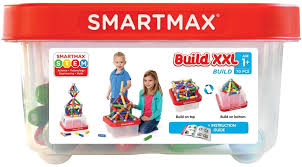 SmartMax Build XXL Tub - 70pc
