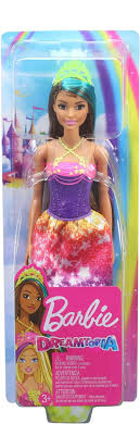 Barbie: Dreamtopia Princess