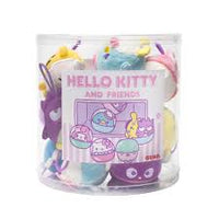 Tiny Sanrio Mini Loop Plush Assorted Loop