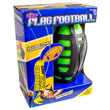 E-Z Grip® Flag Football