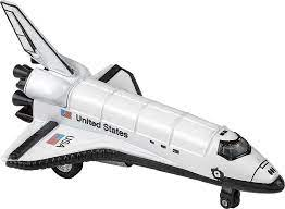 Die Cast: Space Shuttle