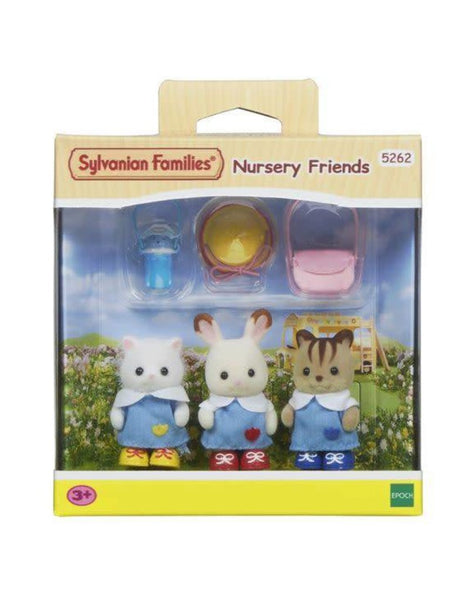 Nursery Friends