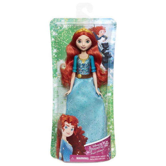 Disney Princess: Merida