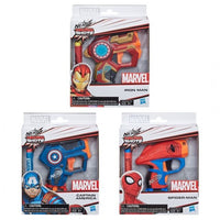 Nerf: Marvel Microshot Assorted