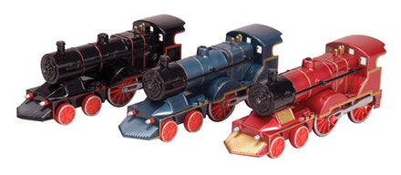 Die Cast: Light/Sound Train