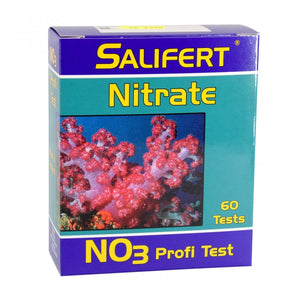 Salifert Nitrate NO3 Test Kit
