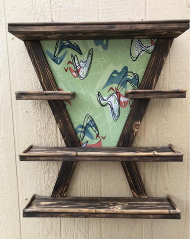Four Tier Shelf