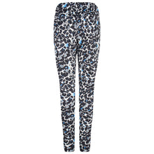 Afbeelding in Gallery-weergave laden, Pantalon in graphic flower print