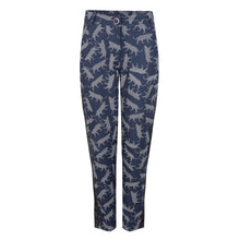 Afbeelding in Gallery-weergave laden, Pantalon in tiger print