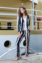 Afbeelding in Gallery-weergave laden, Outdoor stripe pantalon