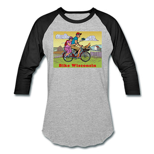 Bike Wisconsin! - A new theme