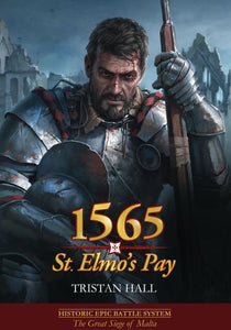 1565: St. Elmo's Pay