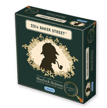Load image into Gallery viewer, 221B Baker Street: The Master Detective Game