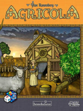 Load image into Gallery viewer, Agricola