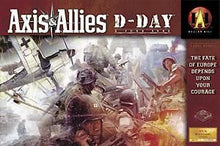 Load image into Gallery viewer, Axis and Allies: D-Day