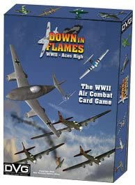 Down in Flames WWII - Aces High