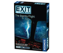 Load image into Gallery viewer, EXiT: The Stormy Flight