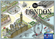 Load image into Gallery viewer, Key to the City London