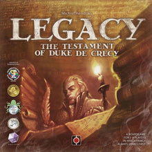Load image into Gallery viewer, Legacy: The Testament of Duke De Crecy