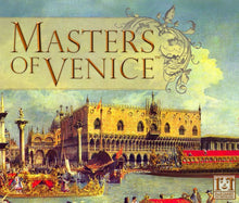 Load image into Gallery viewer, Masters of Venice