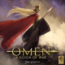 Load image into Gallery viewer, Omen: A Reign of War