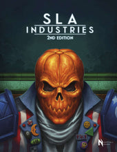Load image into Gallery viewer, SLA Industries 2nd Ed
