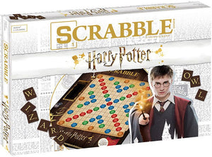 Harry Potter Scrabble