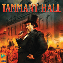 Load image into Gallery viewer, Tammany Hall
