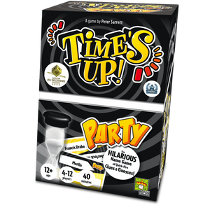 Time's Up! Party