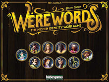 Load image into Gallery viewer, Werewords Deluxe