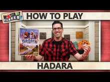 Load and play video in Gallery viewer, Hadara