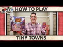 Load and play video in Gallery viewer, Tiny Towns
