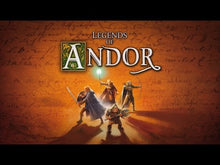 Load and play video in Gallery viewer, Legends of Andor