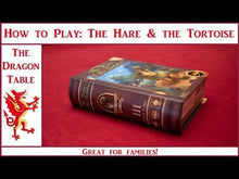 Load and play video in Gallery viewer, The Hare and the Tortoise