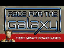 Load and play video in Gallery viewer, Race for the Galaxy